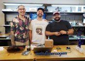 FORMAKERS E8: IOT