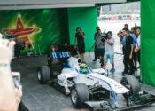 9fe585a4f492c Heineken amplia apoio ao automobilismo com F-E e experiências
