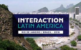 Rio de Janeiro recebe evento de design de interação