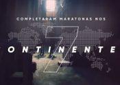 Tênis de corrida mais confortável – 7 continentes