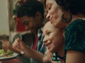 Para Natal, Perdigão faz documentário sobre generosidade