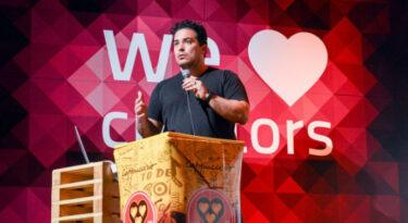 Rapha Vasconcellos deixa Facebook e ingressa na Netflix