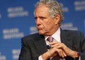 CBS nega indenização de US$ 120 milhões a ex-CEO