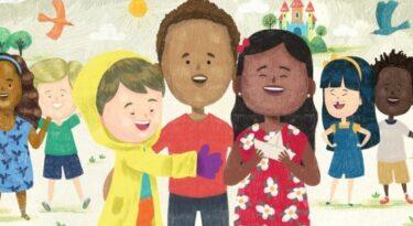 Faber-Castell recria Aquarela para falar sobre diversidade