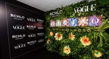 Aos 15 anos, Baile da Vogue conta com patrocínio de Pantene