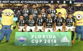 Florida Cup 2019 terá transmissão na Band e no SporTV