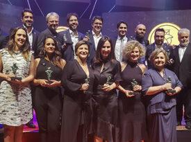 E os vencedores do Caboré 2018 são…
