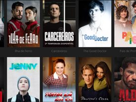 Globo cria combo de assinaturas de VOD