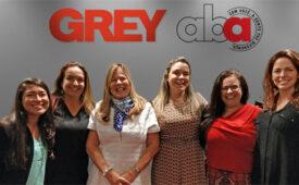 Grey é a nova agência de publicidade da ABA