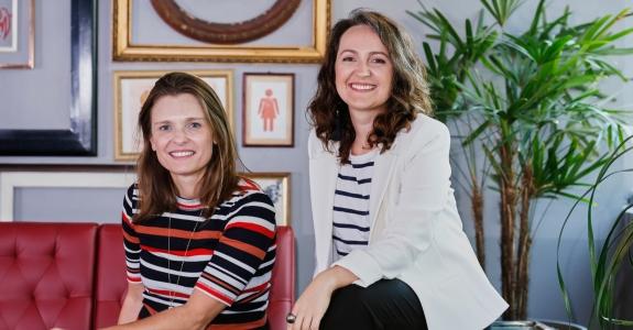 W3haus apresenta diretoras