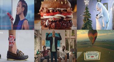 M&M lista as marcas mais criativas de 2018