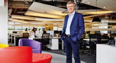 Mark Read, CEO do WPP, pede união do mercado