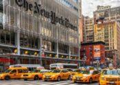 Se o NY Times vai bem, por que o resto não?