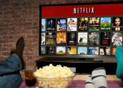 Anúncio sobre roubo de wi-fi rende punição à Netflix