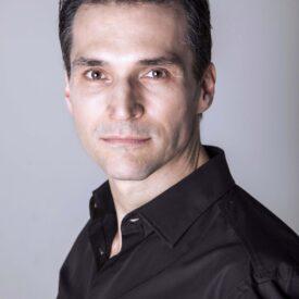 Rafael Pallarés