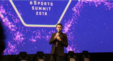 """Marinho Neto: """"Um grupo de mídia não pode estar fora da indústria gamer"""""""