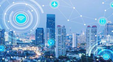Cidades mais e mais inteligentes