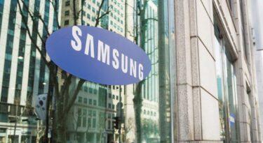 Samsung supera P&G como maior anunciante global