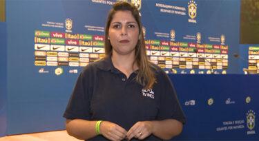 SporTV e TV Ines criam programa em Libras