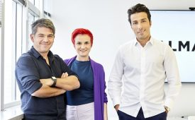 Filipe Bartholomeu é promovido a CEO da AlmapBBDO