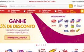 Bombril lança e-commerce B2B