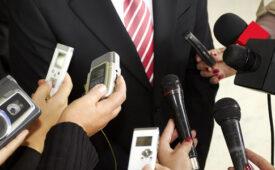 Queda da receita publicitária é a maior preocupação de jornalistas