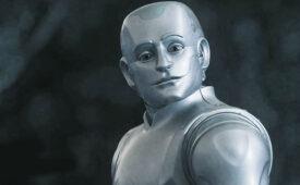 Inteligência Artificial: da ficção para a realidade
