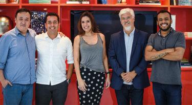 Artplan muda lideranças do escritório de Brasília