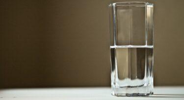 É possível ver o copo meio cheio mesmo na pandemia?