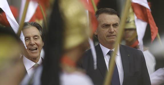 A nova Secom no governo Bolsonaro