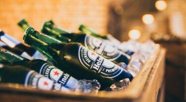 Heineken cria podcasts para falar sobre consumo responsável