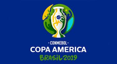 Gol patrocinará a Copa América Brasil 2019