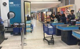 Nestlé inicia abertura de lojas ao consumidor