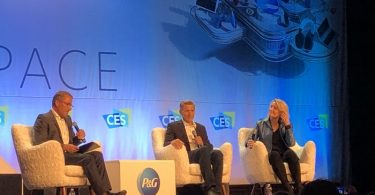 """Marc Pritchard na CES: """"A world without ads"""""""