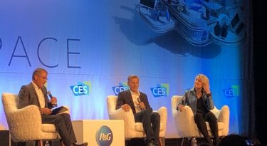 "Marc Pritchard na CES: ""A world without ads"""