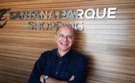 Santana Parque Shopping apresenta superintendente