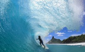Festivalma leva cultura surf para a Avenida Paulista