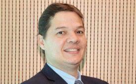 Alan dos Santos assume como vice-presidente digital da ABMN