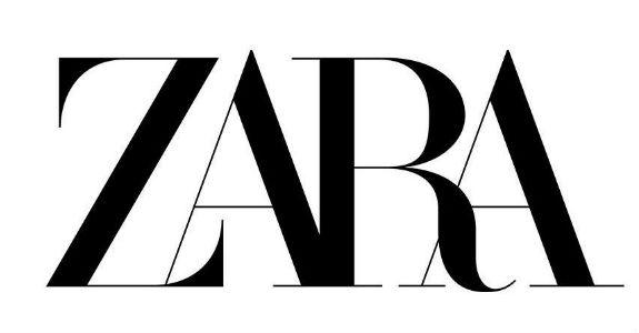 Zara muda logo e gera repercussão