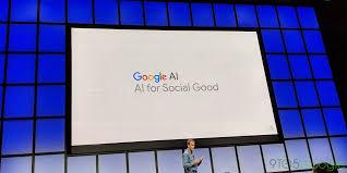 Google tem US$ 25 milhões para projetos que usam Inteligência Artificial para o bem social.