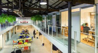 Com o Cubo, Salesforce amplia estratégia para startups
