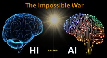 Mais Inteligência, Menos Artificial. Leis regulatórias já!