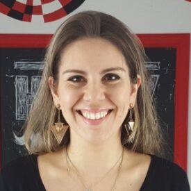 Janaina Reimberg