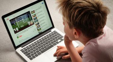 MP solicita retirada de vídeos com youtubers mirins