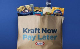Kraft cria loja para ajudar vítimas do shutdown americano