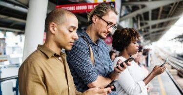 Tendências para 2019 em publicidade mobile