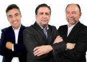 Sonda amplia time comercial com três diretores