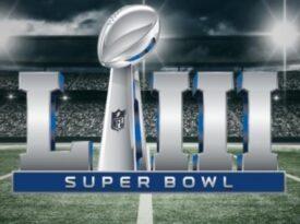 Cinco tendências dos comerciais do Super Bowl