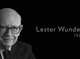 Aos 98 anos, morre o fundador da Wunderman