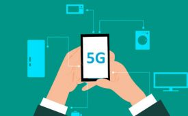 A nova era da conectividade está chegando: 5G is on!